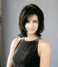 courtney cox - short hair picture 2