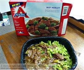 atkins diet dinner picture 5