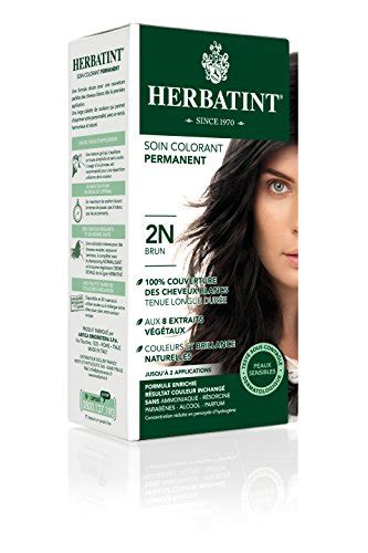 herbatint herbal haircolor picture 5