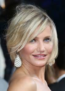 short hairstyles for thin hair picture 7