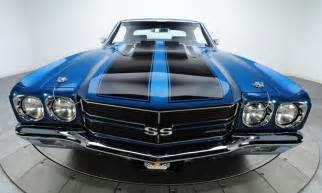 chevrolet muscle cars picture 14