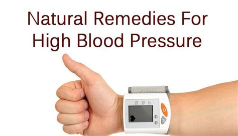 Natural healing for blood pressure picture 5