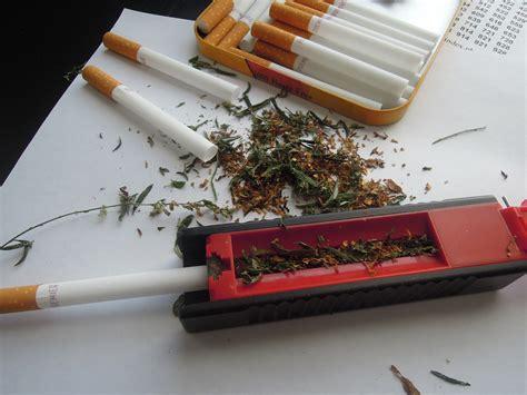 cigarette smoke tricks picture 5