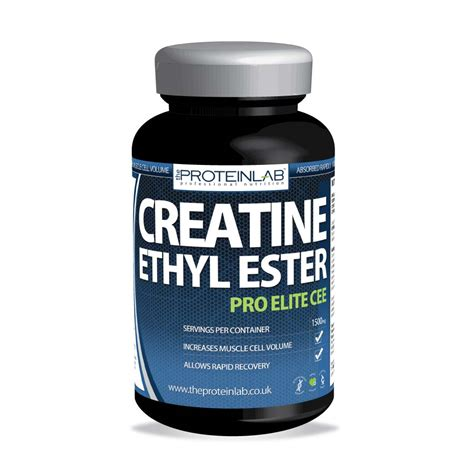 creatine ethyl ester sideffects picture 3