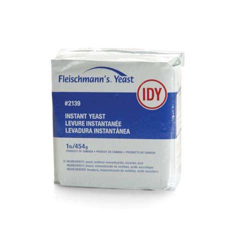 fleischmann's yeast picture 1