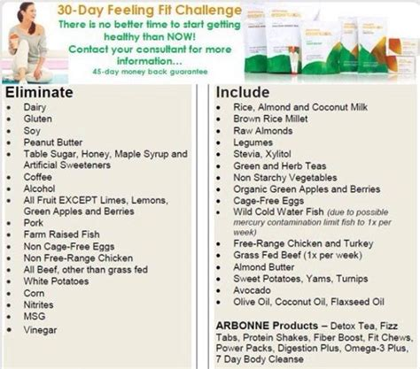 achy and tired with arbonne detox picture 2