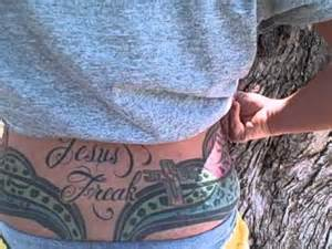 tattoo to cover stretch mark picture 2