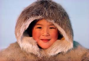 inuit caribou skin picture 5