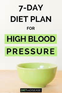 High blood pressure health program picture 2