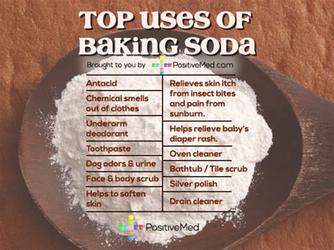 what are the benefits of baking soda on picture 5