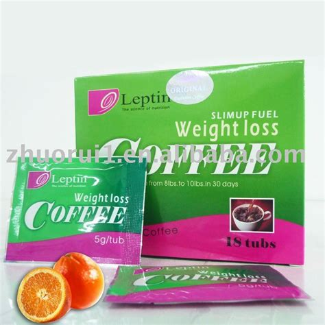weight loss coffee picture 14