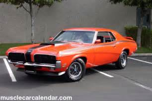 cheap 60's muscle cars picture 9