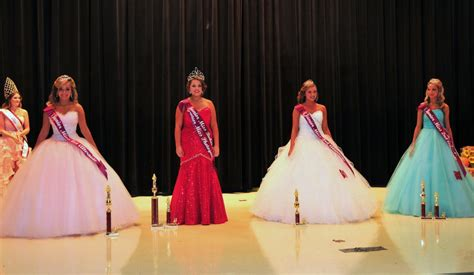 2000 junior miss pageant picture 11