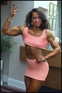asian before after female muscle saradas picture 2