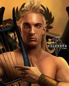 apollo and hair picture 6