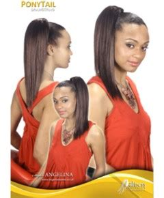 aftress ponytail picture 2