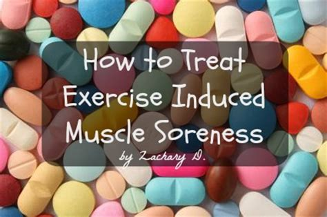 exercise induced muscle pain picture 3