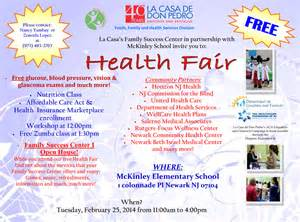 2014 health fairs picture 3