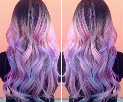 buy purple and pink hair dye picture 3