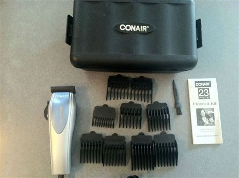 conair hair clippers picture 13