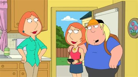 lois griffin full lips picture 7