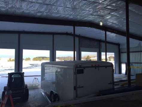 erection cost and pre engineered steel building picture 5
