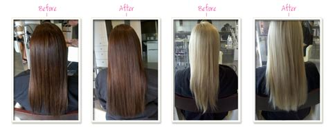 how long does a hair fusion last picture 9