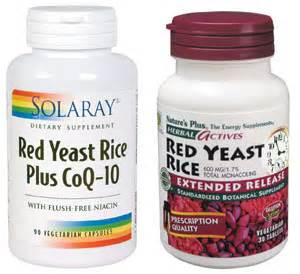 tell me about red rice yeast picture 1