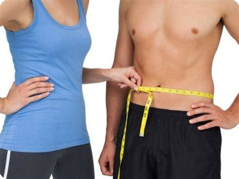 women weight loss vs men weight loss picture 3