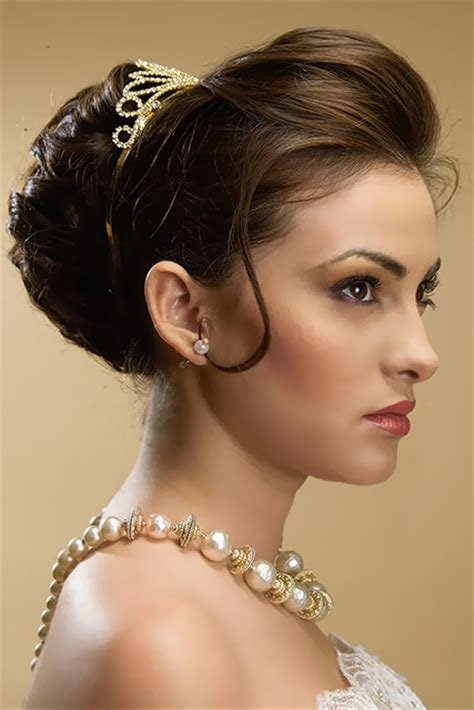 wedding hair styles picture 15
