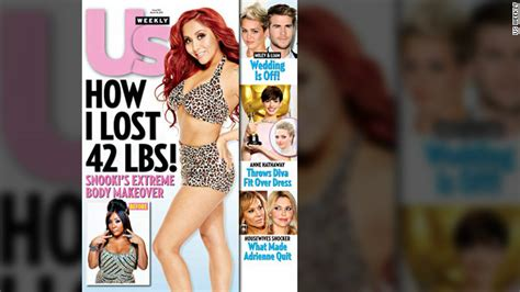 weight loss story in us weekly picture 1