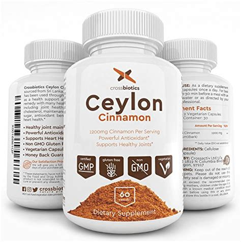 cinammon for weight loss recommended dosage picture 9