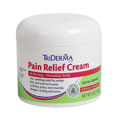 frankwoods pain relief cream picture 2