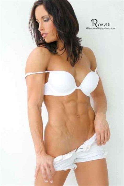 sexy strong muscle women videos picture 1