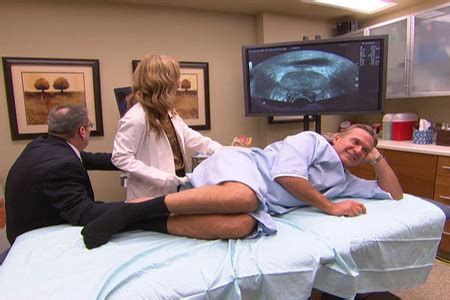 female dr checking prostate picture 3