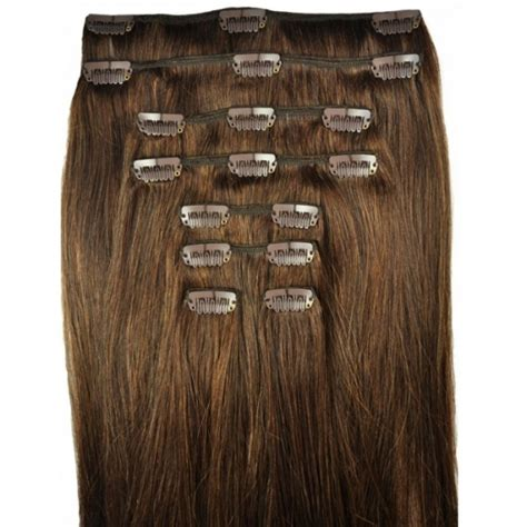 clip in hair extentions picture 2