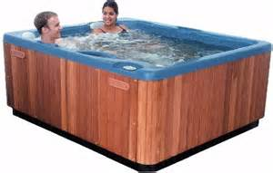 Blood pressure and hot tubs picture 2