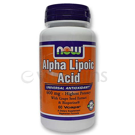 alph lipoic acid picture 13