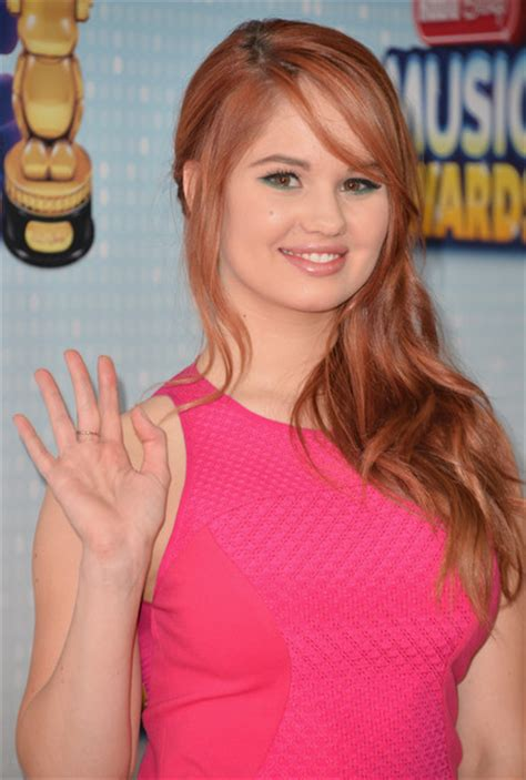 debby ryan able lips picture 3