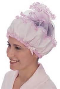 hair sleep cap picture 13