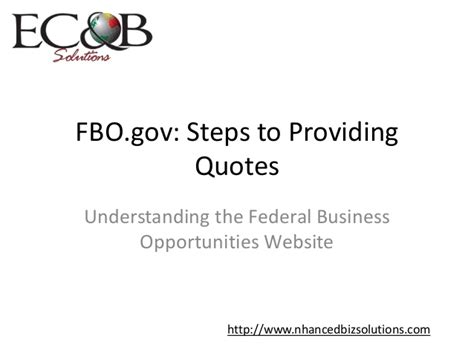 federal business opportunity site picture 2