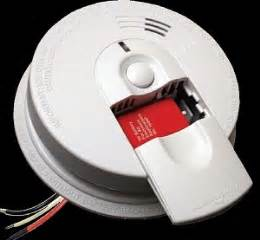 fix hardwired smoke alarms picture 7