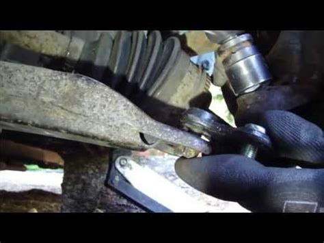 how to change cv joints picture 2
