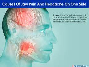 pain in jaw h neck throat and head picture 3