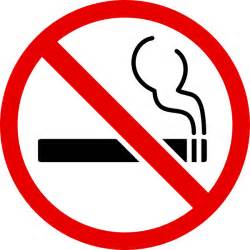 stop smoking cliparts picture 2