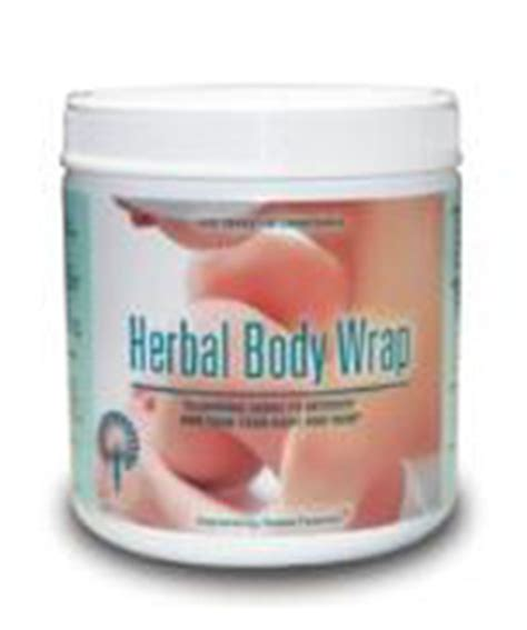 Herbal body wrap picture 14