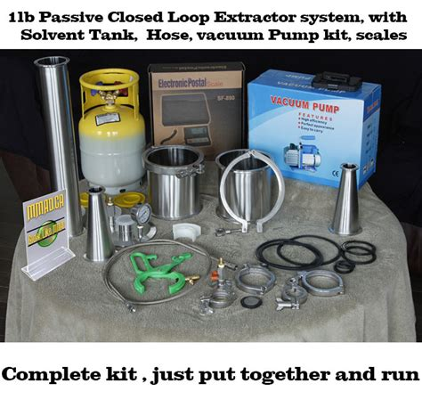 iol extractor kits for weed picture 1