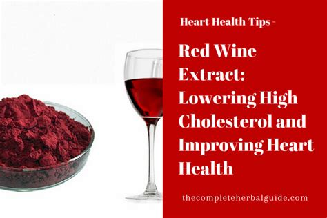 Cholesterol and wine picture 9