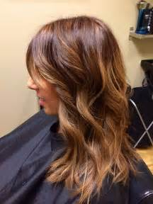 chestnut hair color picture 9