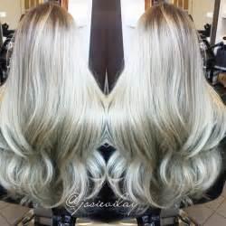 light ash blonde on orange hair picture 5